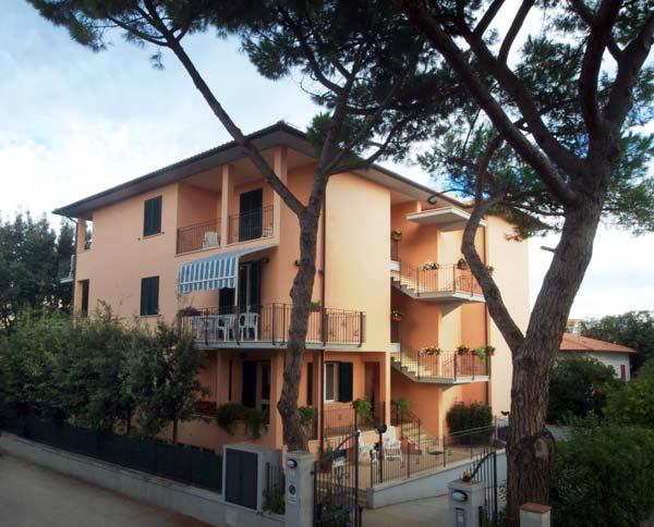 Loggetta margherita residence casa vacanze appartamenti for Appartamenti amsterdam vacanze